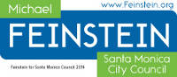 Michael Feinstein for Santa Monica City Council 2014