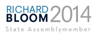 Richard Bloom for State Assembly 2014