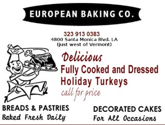 European Baking Company