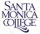 Santa Monica College logo. Link:http://www.smc.edu/Pages/default.aspx