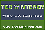 Ted Winterer for Santa Monica City Council