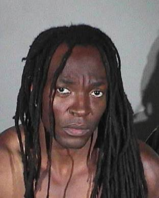 Photo of suspect Kelechi Amadi, 34