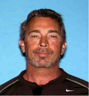 David Guyer is Wanted by the FBI and the SMPD