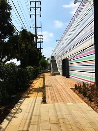 Old Papermate Factory in Santa Monica Pens New Life as Creative