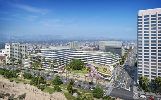 New Miramar Hotel Design Embraces Past, Present and Future