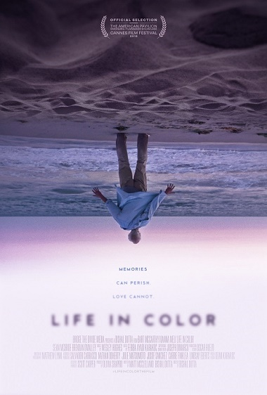 Life in Color film poster